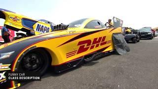 NHRA 101: Funny Car