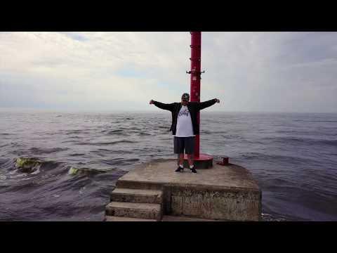 prykONE aka Prykson Fisk - Stan Świadomośći prod. DJ HWR, cuty DJ BULB (Official Video)