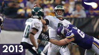 Eagles vs. Vikings (Week 15, 2013) Classic Highlights
