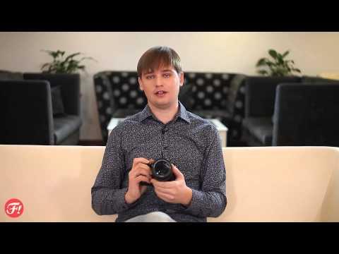 Фотошкола рекомендует: Обзор фотоаппарата Canon EOS 70D