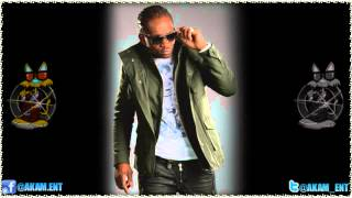 Busy Signal - Defense [Church Money Riddim] Dec 2012