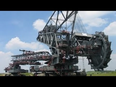 EXTREME # World Unbelievable Machine, Rock Saw Trencher Machine, Top Modern Construction Machinery #