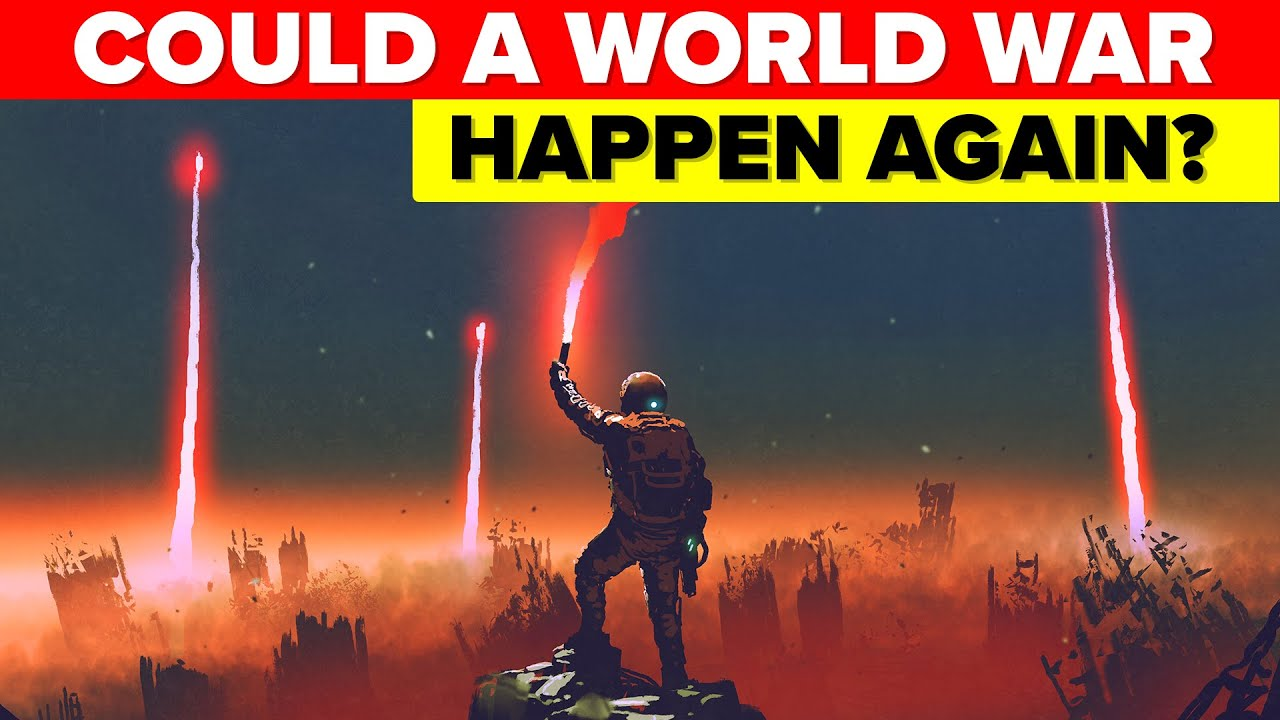 Download Are We On The Way To Another World War