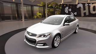 2014 Chevrolet Super Sport Gameplay FH3 | 1080p HD