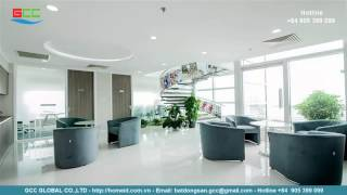Serviced Office Hanoi