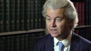 This is how Geert Wilders should be interviewed. For sure Dutch media can learn something from BBC