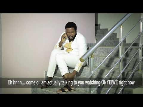 Onye Iwe - Continue Later