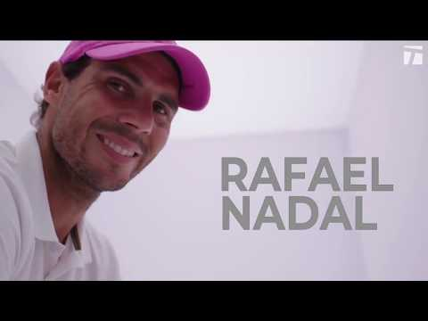 Tennis Channel 2020 Preview: Roger Federer, Rafael Nadal, Novak Djokovic