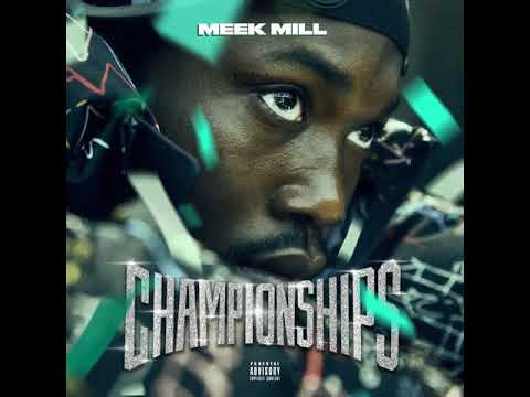Meek Mill - Splash Warning (Feat. Future, Roddy Ricch And Young Thug)