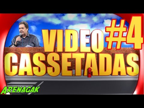 Videocassetadas 4