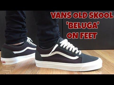 83d8ff1f91 VANS VAULT Old Skool LX