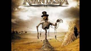 Avantasia - Cry Just A Little
