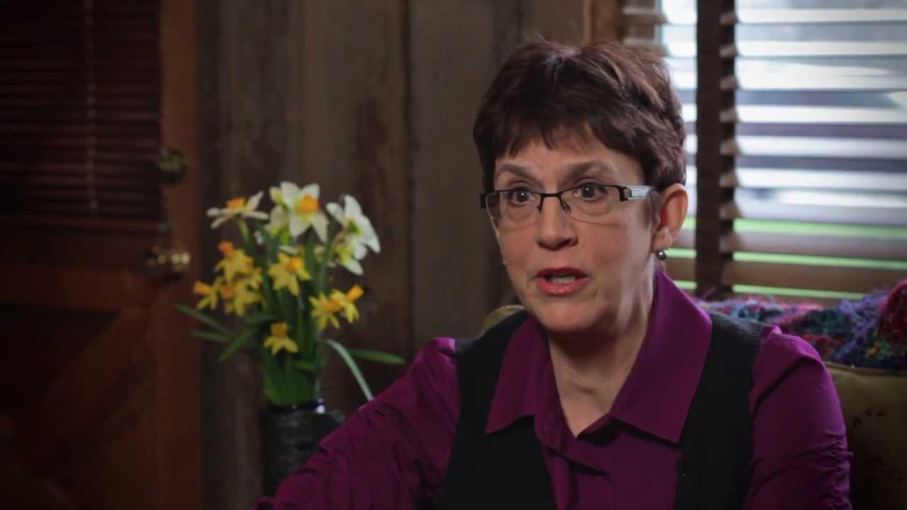 Jean Jennings: How I Got Here - YouTube