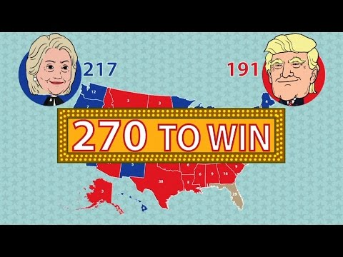 Explained: How Does The President of America Gets Elected?