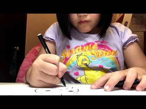 How to draw a kawaii rabbit, f.t kawaii land by dango charms