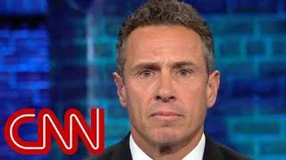 Chris Cuomo: Trump about walls, Obama about bridges