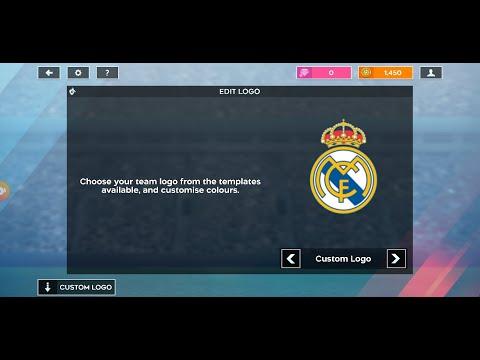 Ini adalah video tentang cara pemasangan Kit/Jersey terbaru REAL MADRID dream league soccer 2020 For.