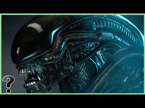 What Do Aliens Actually Look Like?