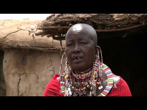 Alternative Rites of Passage for Girls Take Root in Kenya