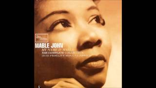 Mable John - You Never Miss a Good Thing