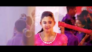 New school life love story full hd song ...