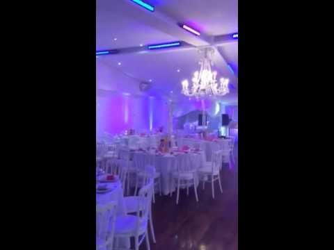 salle de reception layali - Salle De Mariage Herblay