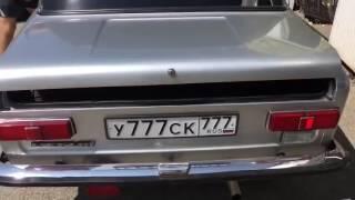 видео Ваз 2101 Тюнинг Своими Руками
