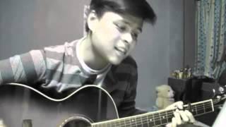 Muhammad Hisyam Bin Kamarulzaman Cover Song Aku Skandal, Hujan