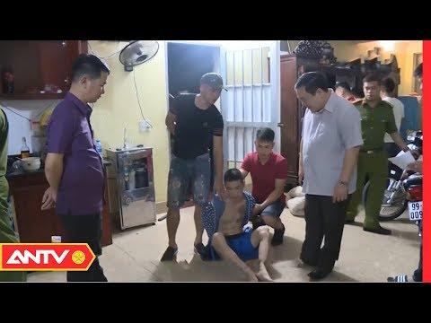 An ninh ngày mới hôm nay   Tin tức 24h Việt Nam   Tin nóng mới nhất ngày 20/08/2019   ANTV