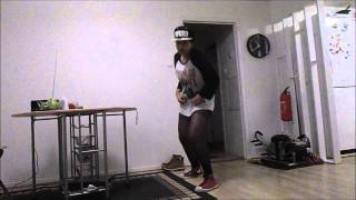 AMBER 엠버_SHAKE THAT BRASS (Freestyle Dance Cover)
