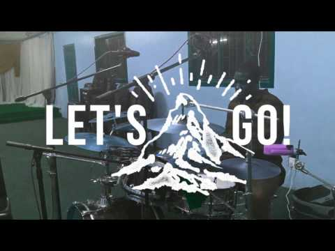 Anatii ft omarion - tell me (Sta-Mike on drums )
