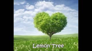 Lemon Tree (Ukulele Cover)