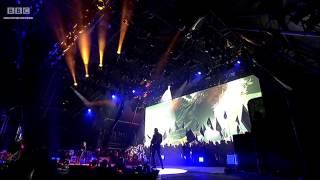 Metallica #MetOnTour - Wherever I May Roam (BBC LIVE Broadcast - Glastonbury 2014)