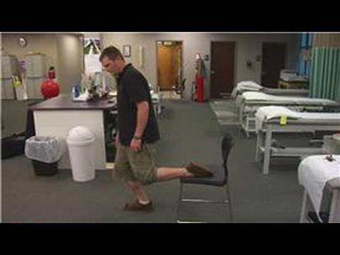 Sports Medicine Information: How to Rehabilitate a Pulled Quad Muscle