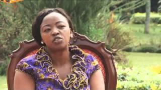 Ana Kwa Ana Na Bi. Rachael Ruto,  Mkewe Naibu Wa Rais