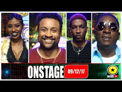 Shaggy, Pliers, Bella, Sol, - Onstage December 9 2017 (FULL SHOW)