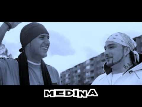 Medina - Ta mig härifrån (med text)