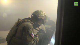 В Саратове ФСБ предотвратила готовившийся членом ИГ теракт — видео