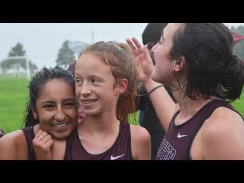 Rocky River High School Cross Country 2018 Video