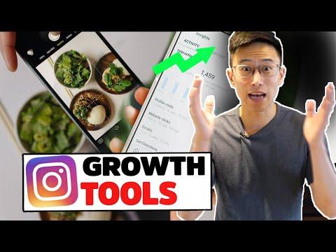 7 Instagram Tools To GROW Your Restaurant Instagram   Restaurant Marketing 2021