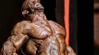 When Branch Warren was in his Best Shape And Placed Second in The Mr. Olympia thumbnail