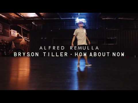 Alfred Remulla | Bryson Tiller - How About Now | Snowglobe Perspective
