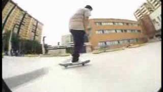 Petter and Christian Ingelhammar part on the friends part of the Sw...