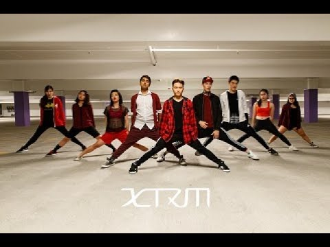"NCT 127 - ""체리 밤 Cherry Bomb"" [1theK Dance Cover Contest] [XTRM Stanford K-Pop]"