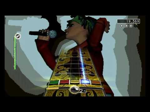 Rock Band 2 - Walk Like an Egyptian - Hard Bass (GW22)