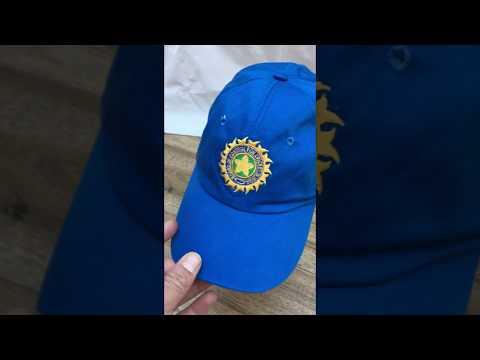 India cricket cap
