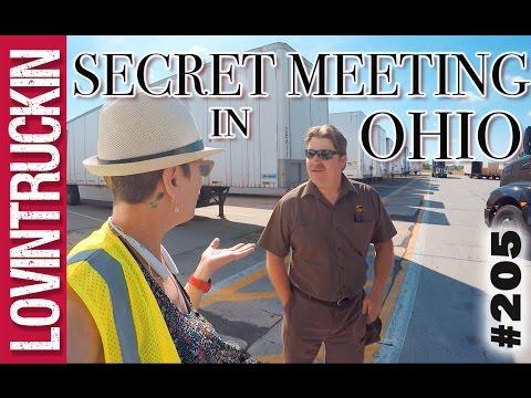 Secret Meeting in Ohio