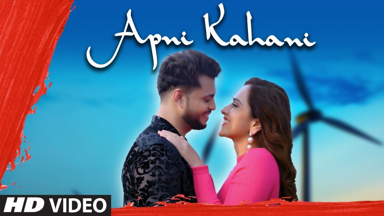 Apni Kahani New Video Song Aamir Shaikh, Sadhna Verma, Shahid Mallya Ft. Aamir Shaikh, Saisha Sehgal