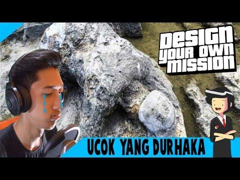 UCOK KUNDANG HAHAHAHA!!! NGAKAK - GTA Extreme Indonesia DYOM (Part 23)