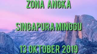 PREDIKSI TOGEL SGP MINGGU 13 OKTOBER 2019 | PASTI JP BOSS